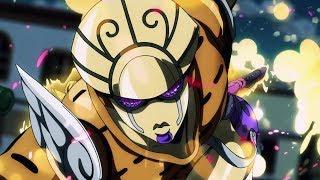 ジョジョ 5 : Koichi vs. Giorno 『HD』