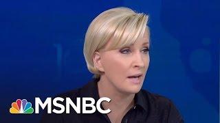 Mika On Kellyanne Conway's Surveillance Talk: 'It's Really Awful' | Morning Joe | MSNBC