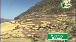 Calca Video Turistico OFICIAL