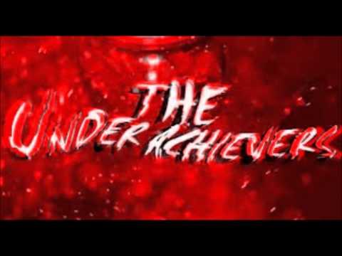 The Underachievers- Philanthropist