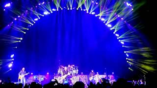 Nickelback - Trying not to love You - Feed the Machine Tour 2018 - Stuttgart