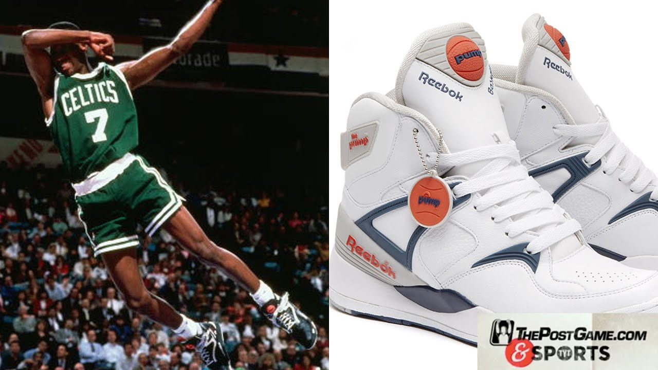 Old School Reebok Basketball Shoes New Shoes The Old School