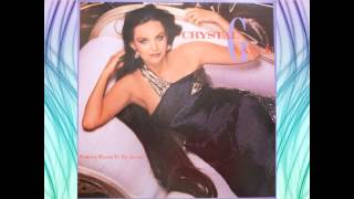 Watch Crystal Gayle You Were There For Me video