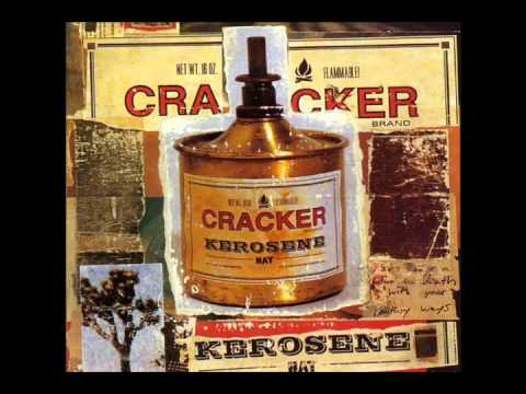 Cracker - Get Off This