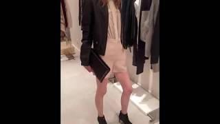 Fashion by DARLA SEGANTI | PATRIZIA PEPE  | ROCK STYLE | LOOKBOOK | .