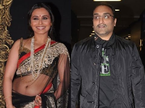 Rani Mukerji-Aditya Chopra, John Abraham-Priya, Bollywood's hush hush weddings
