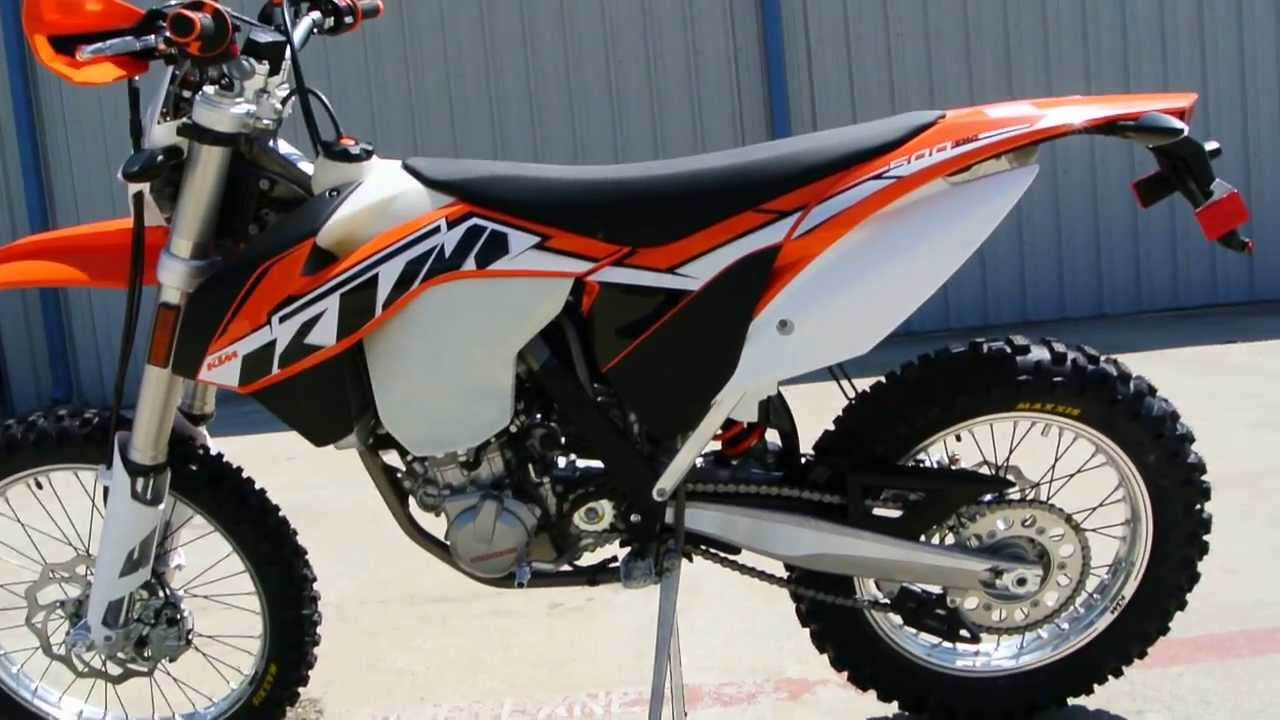 Used  Ktm  Exc For Sale