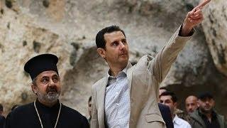 Cómo Bashar Assad tomó impulso en Siria