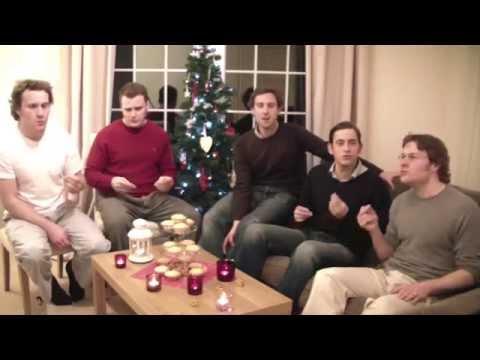 Beach Boys - Santa Claus is Comin to Town