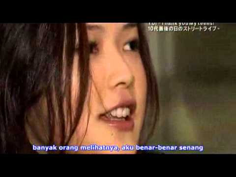Yui - Thank You My Teens