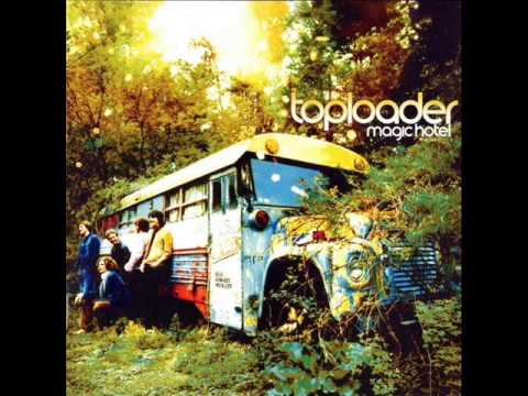Toploader - Cloud 9