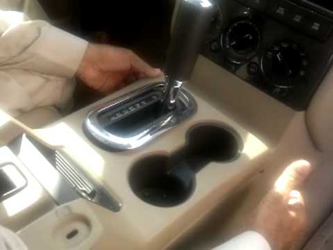 2010 Ford Explorer Key Stuck In Ignition Key Is Not Coming