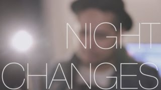 download lagu Night Changes - One Direction Cover By Travis Atreo gratis