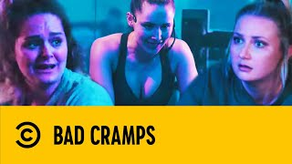 Spin | Bad Cramps