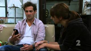 Shortland Street - Harper continues to get screwed! 5/9/14