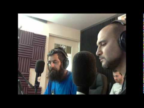 The Adam Dunn Show 7/16/14