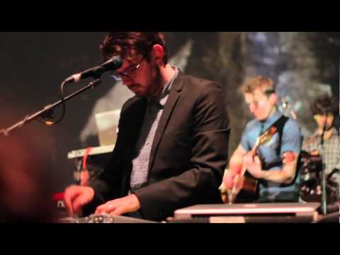 Gotye live Somebody I used to know Brisbane Music Videos