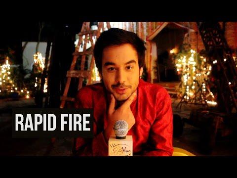 20 Questions with Manish Goplani   Quick 20   Thapki Pyaar Ki