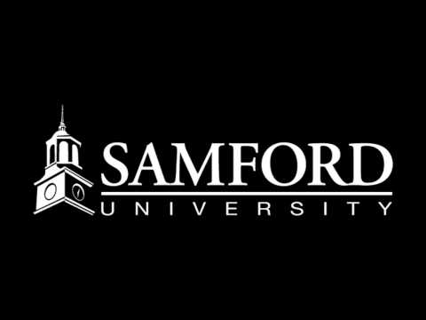 Samford University - For God, for Learning, Forever Video