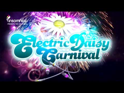 Sunnery James & Ryan Marciano @ Electric Daisy Carnival 2012 Las Vegas (Liveset) (HD)
