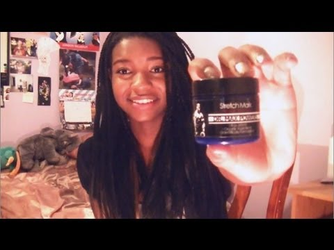 Stretch mark cream review   Dr. Max Powers