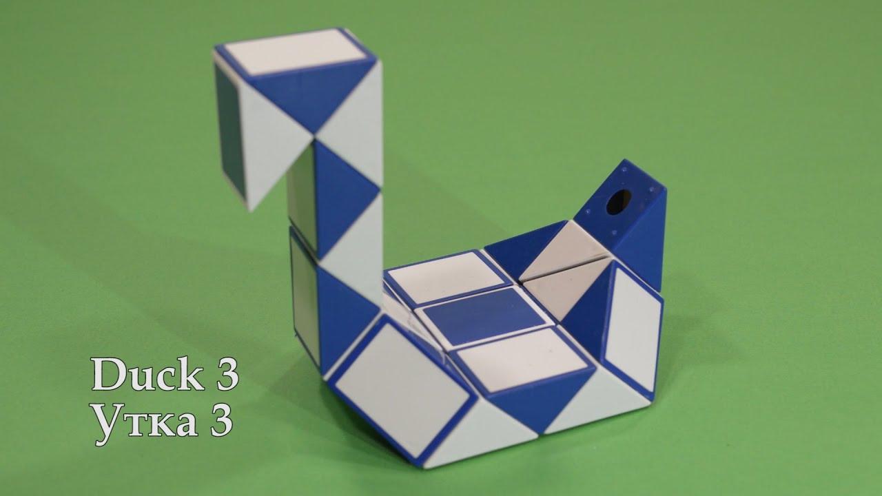 Какие фигуры можно сделать из «Змейки» - Умная игрушка 2
