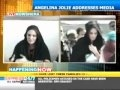 Angelina jolie - Pakistan needs our  help... Video
