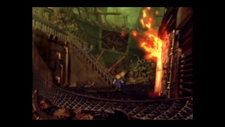 Final Fantasy 7 Gameplay