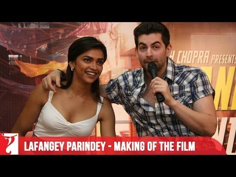 Making Of The Film - Part 1 - Lafangey Parindey