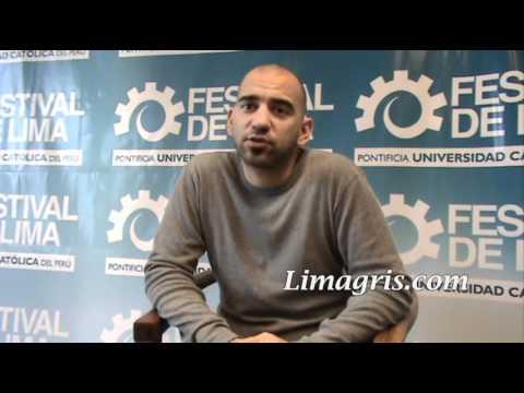 Entrevista a Pablo Trapero