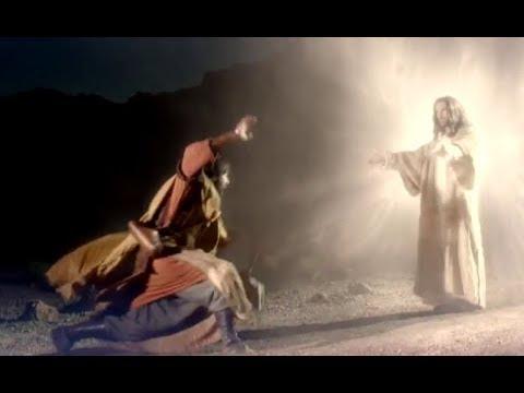 Quand Jésus se manifeste à des musulmans !