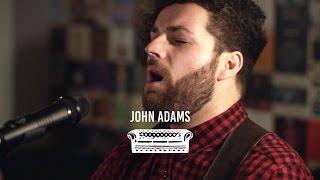 John Adams - All I Want (Kodaline Cover)   Ont' Sofa Live at Stereo 92