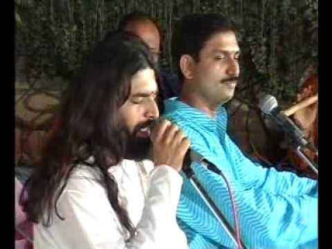 Parmeshwarai Shashishekharai - Rishi Nitya Pragya