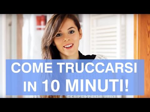 Come truccarsi in 10 minuti: da come si usa il primer alla stesura rossetto