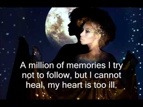 Aliona Moon - A million - Eurovision 2013 Moldova(with lyrics)