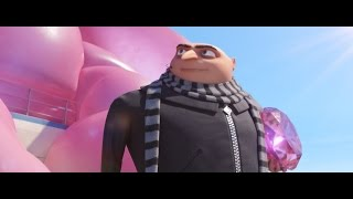 DESPICABLE ME 3 | Trailer #1