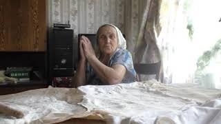 Постная лапша от Варвары Петровны.