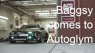 Drift Car: Full Strip Down at Autoglym HQ