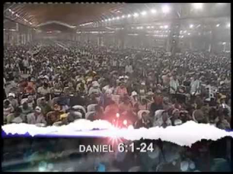 Let The Fire Fall By Pst Ea Adeboye video