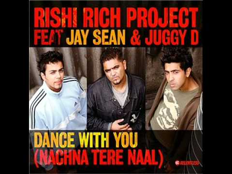 Dance With You Feat. Jay Sean,Juggy D With Lyrics