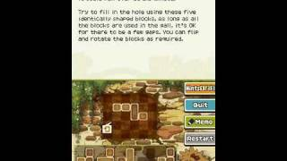 Professor Layton and the Last Specter - Puzzle 112