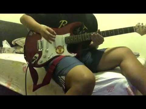 Supermassive Black Hole - Muse Guitar Cover
