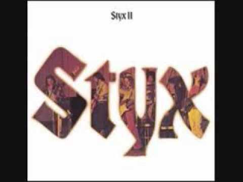 Styx - Father O.S.A.