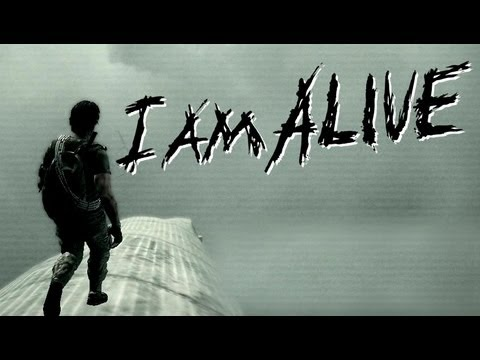 T VIVO! - I Am Alive