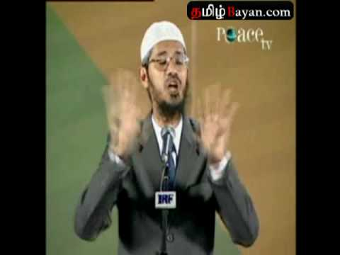 Part-22 (question&answer) Similarities-between-hinduism-and-islam-in-tamil-by-zakir-naik video