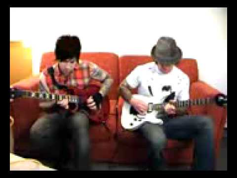 Avenged Sevenfold Guitar Lessons.3gp video