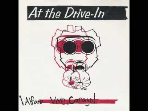 At The Drive In - Circuit Scene