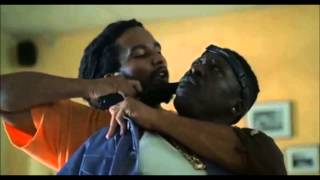 The best part of Shottas the movie!