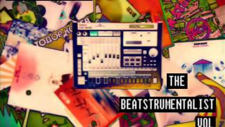 MADMATIC - 11. Let Me In - /The Beatstrumentalist Vol. 1/