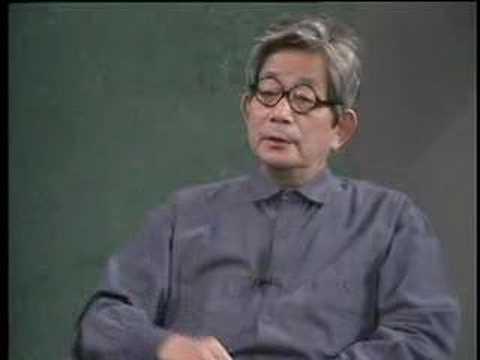 Conversations with History: Kenzaburo Oe